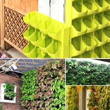 Wall Mounted Planters by Online Buy Wholesale Wall Mount Planter From China Wall Mount