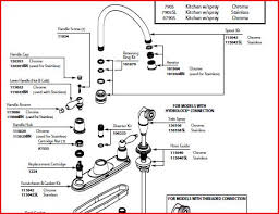 how to replace a moen kitchen faucet architecture moen kitchen faucet repair sigvard info