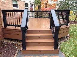 backyard wood deck designs home design ideas haammss