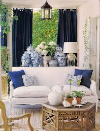 Decorating With Blue 218 Best Blue In The Garden Images On Pinterest Blue And White
