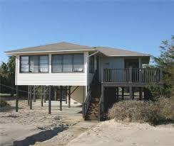 edisto beach house rentals elegant edisto island vacation rentals