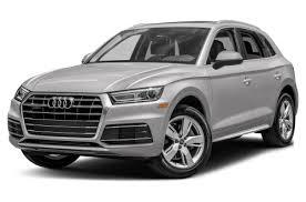 audi q5 model comparison 2018 audi q5 overview cars com
