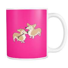 Designer Coffee Mug Online by Corgi Dog Mugs U0026 Coffee Cups Corgi Coffee Mugs