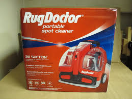 Spot Rug Cleaner Machine Rug Doctor Portable Household Carpet Rug Upholstery Deep Spot