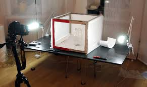 how to make a photo light box off topic how to make a cheap lightbox and a lighting system for it