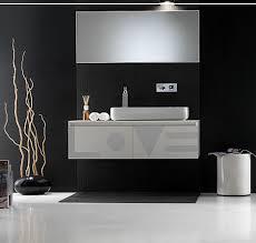 black and white bathroom design vrooms black and white bathroom design