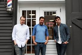 Blind Barber Culver City Wednesdays With The Boys From Blind Barber Taste The Style