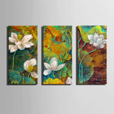 online get cheap lotus flower posters aliexpress com alibaba group