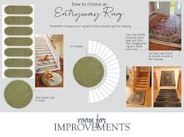 What Is A Rug Pad Selecting The Best Rug Size For Your Space Improvements Blog