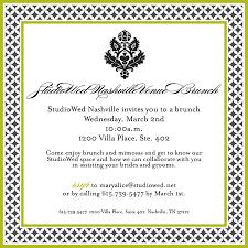 post wedding brunch invitation wording post wedding brunch invitations gangcraft net