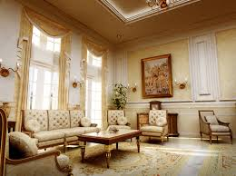 Classic Colonial Homes Classic Interior By Aboushady81 On Deviantart