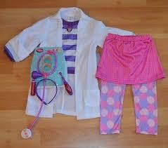 Doc Mcstuffins Costume Doc Mcstuffins Costume Disney Store Doc Mcstuffins Costume Size