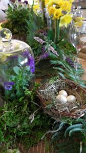 Easter Table Decorations by Easter And Spring Table Decoration Ideas An Inspired Kitchen