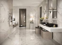 Installing Marble Tile Latest Marble Tile Flooring For Master Bathroom Layout With Two