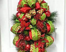 xl mantel garland swag christmas fireplace mantle garland