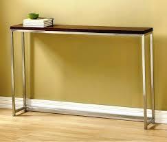 ikea sofa table ikea console table console table behind sofa table awesome console