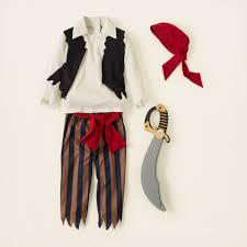 boys pirate halloween costume boy pirate costume children u0027s clothing kids clothes the