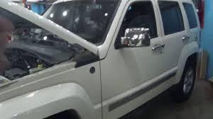 jeep liberty kk 2010 problemas eléctricos con el aire