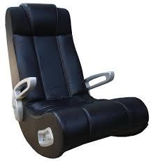 x rocker ii se 2 1 wireless sound video gaming chair black 51273