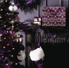 gorgeous gothic christmas decorations 24 gothic christmas