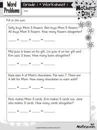 grade 1 math problems free s day themed math worksheets the reading eggs