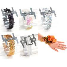 corsage wristlets wedding corsage wristlet assortment sam s club