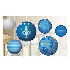 hanukkah party decorations hanukkah decorations
