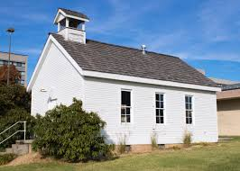 one room schoolhouse since 2005 has showcased