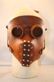 leather mask modular leather mask by keeleon on deviantart