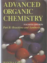 carey sandberg advanced organic chemistry b