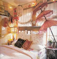 Bohemian Room Decor Astounding Junk Gypsy Bedroom Ideas You Should Havenavesinkriver