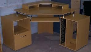 Custom Corner Desks Custom Corner Desk How Custom Made Corner Desks Ohfudge Info