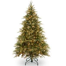 pre lit feel real weeping spruce tree 4 5ft