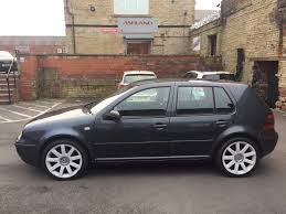 2003 vw golf gti turbo 1 8 fsh vgc mk4 not mk5 not gt tdi 130