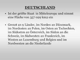 größte stadt deutschlands fläche výukový materiál byl zpracován v rámci projektu opvk ppt herunterladen