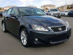 lexus 2011 is250 used 2011 lexus is 250 for sale carmax