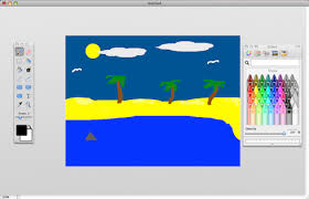 best free ms paint alternatives for windows linux mac