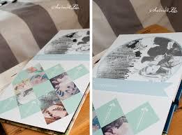 personalized wedding photo albums magazine style wedding album dreams come true wedding album