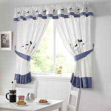 kitchen curtains country kitchen curtains that are so charming itsbodega