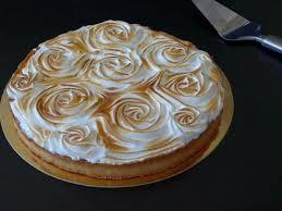cuisine tarte au citron tarte au citron meringuée la cuisine d adeline
