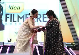 Jayabharathi Photos - picture 733696 rejkha jayabharathi 61st idea filmfare awards