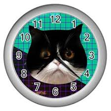 personalized clocks with pictures custom clocks personalized clocks make your own online cowcow