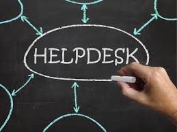 What Is The Meaning Of Desk We Are Improving Our Services With A New Help Desk System
