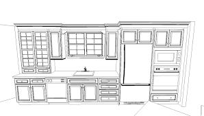 kitchen virtual design virtual kitchen design cohasset south shore cabinet