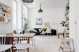 40 square meters lively scandinavian apartment of just 40 square meters digsdigs