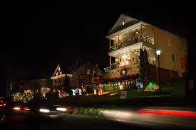 mcadenville christmas lights 2017 mcadenville christmas lights 2016 nye noona