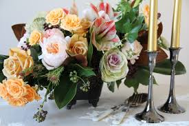 giving thanks thanksgiving day giving thanks flowers design inspirations