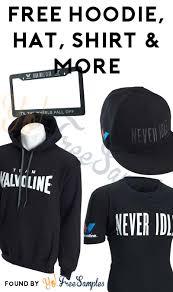 free valvoline hoodie hat shirt high mile club license plate