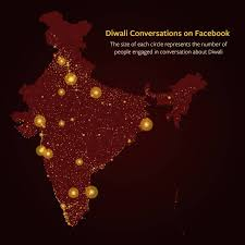 this is how india celebrated diwali on the indian express