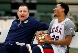report derrick rose tom thibodeau reunion could be coming 1500